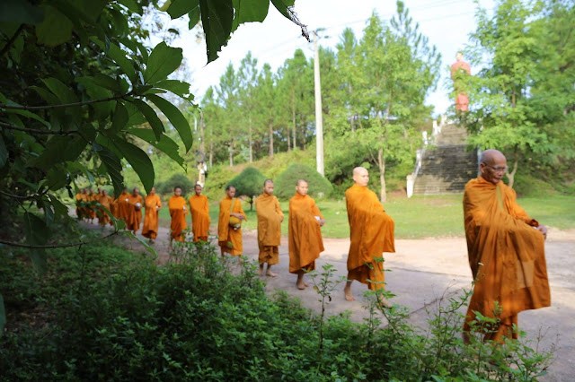 Đạo Phật Nguyên Thủy - Kinh Tăng Chi Bộ - Phòng hộ các Căn