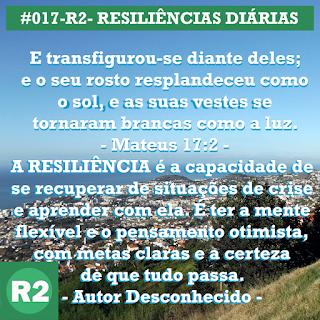 017-R2- RESILIÊNCIA 2