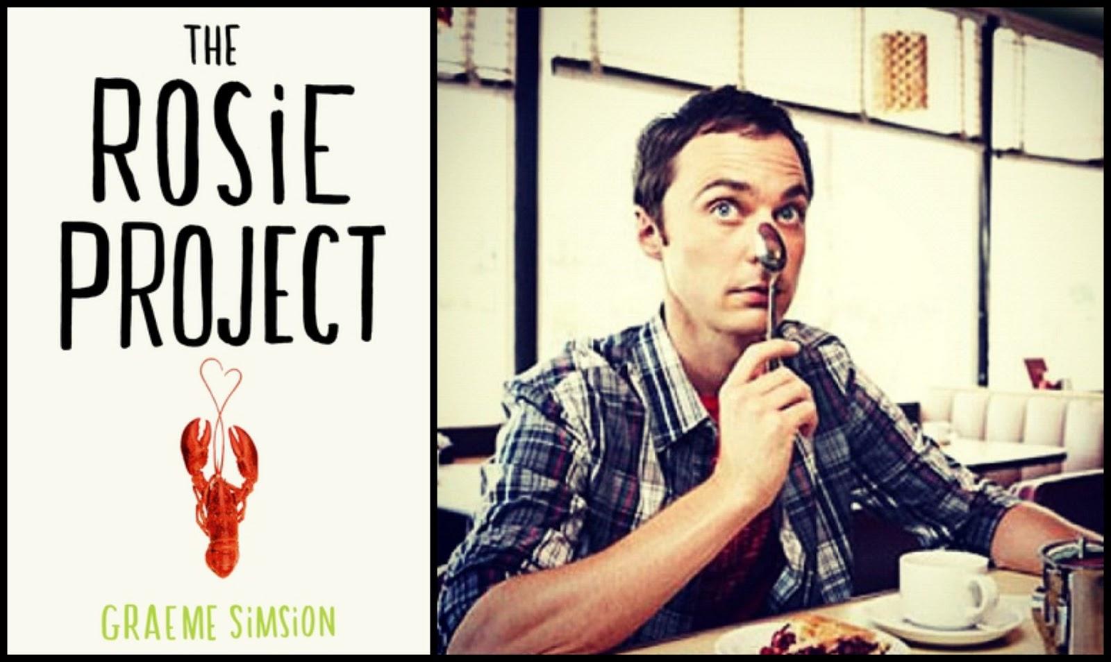 Das Rosie Projekt Film