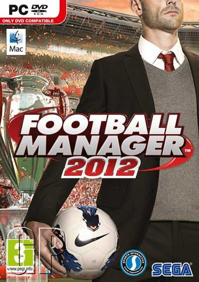 Football Manager 2012 [PC Full] Español Descargar [Skidrow] DVD5 2011