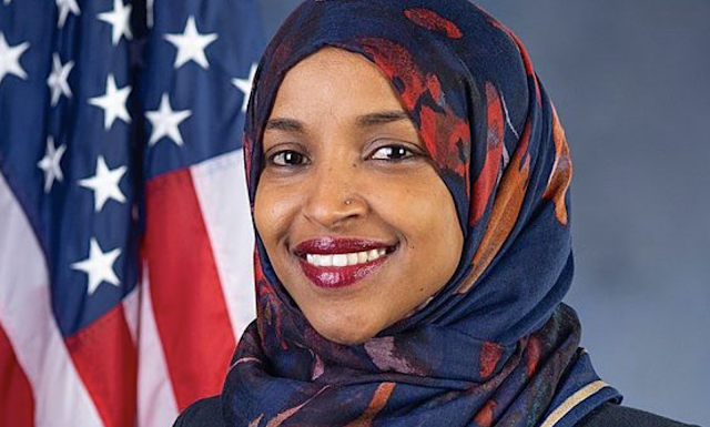 Did Ilhan Omar marry her brother?