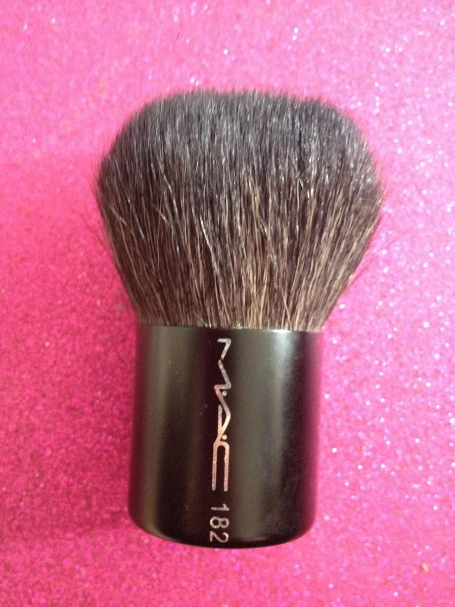 Mac 182 Buffer Brush Reviews Photos Ingredients