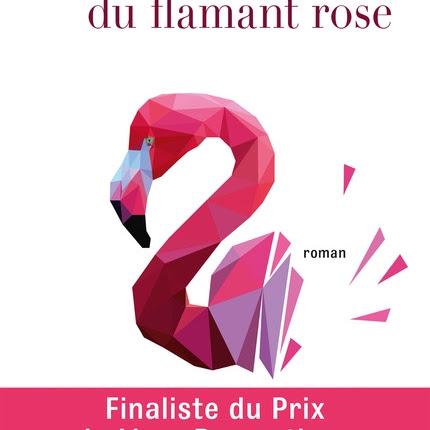 L'année du flamant rose d'Anne de Kinkelin