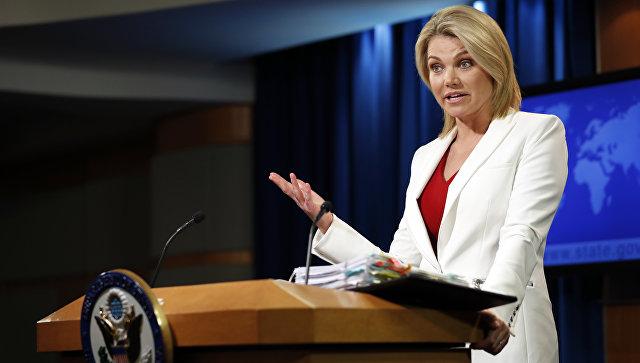 У США пояснили, чому відмовилися від угоди з Росією