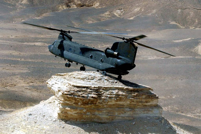 US approves sale H-47 Chinook UK