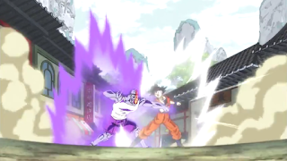 Dragon Ball Super 89 Subtitle Indonesia