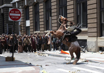 The Walking Dead, Zombies picture 3