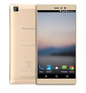 Spesifikasi Terbaru Panasonic Eluga A2