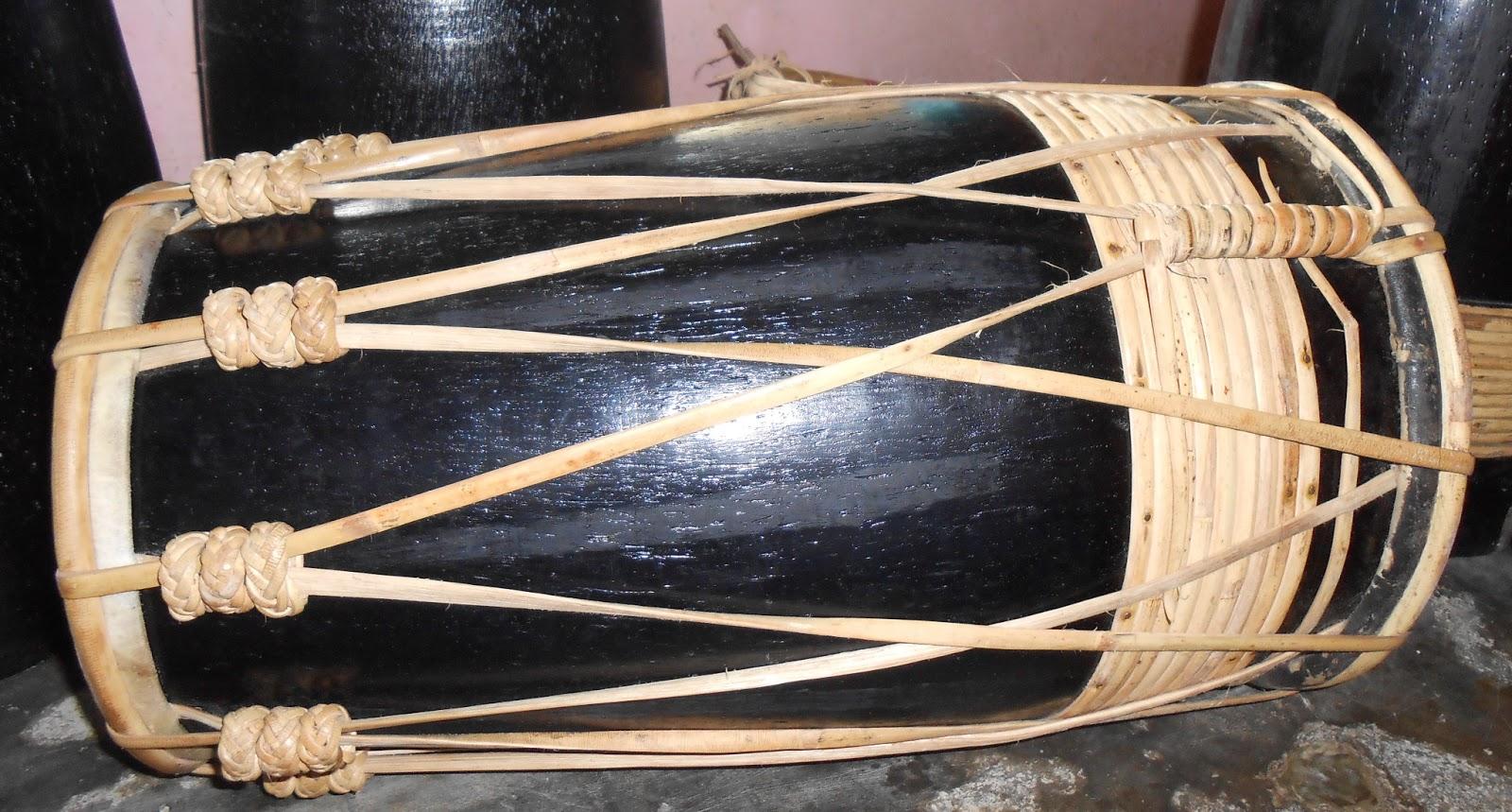 Kendang Banyuwangi