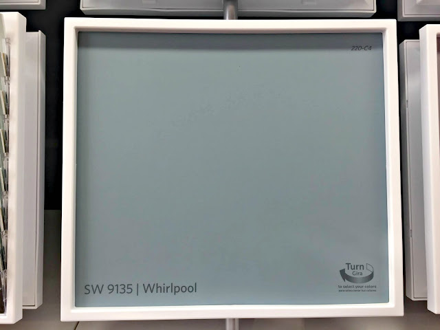 Whirlpool by Sherwin Williams