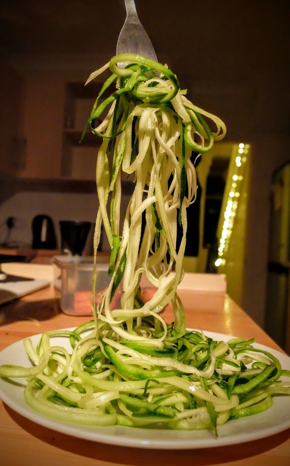 12 reasons why you need a spiralizer