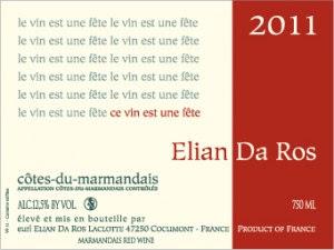 blog Beaux-Vins google vin est une fête
