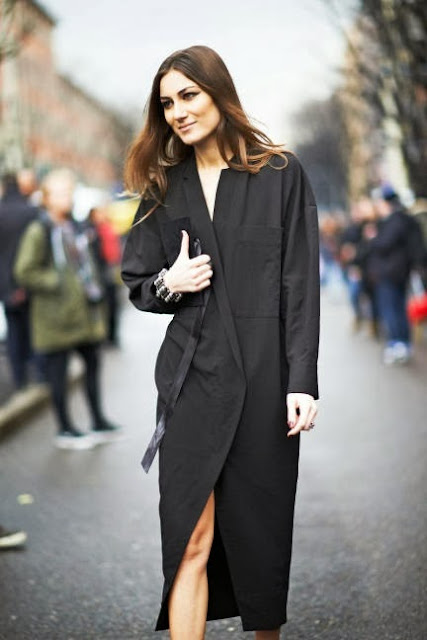 Fashion Inspiration: Giorgia Tordini Milan Italy - Cool Chic Style Fashion