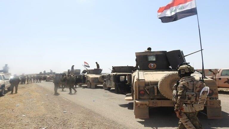 العراق-انطلاق-المرحلة-الثانية-من-عمليات-أبطال-العراق-لملاحقة-داعش/