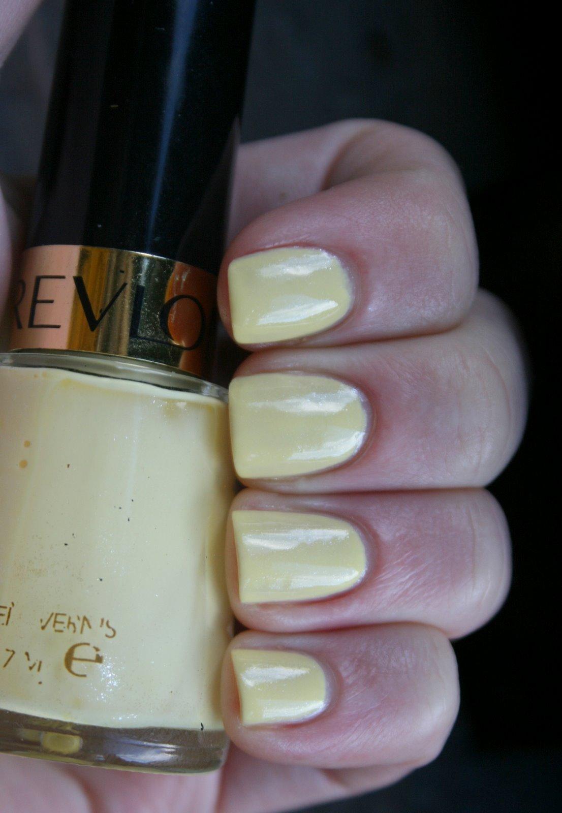 Revlon Sunshine Sparkle