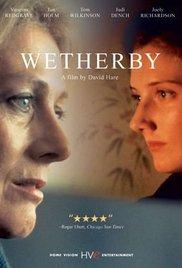 Watch Wetherby Online Free 1985 Putlocker