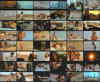 Свитуотер / Sweetwater. 1988.