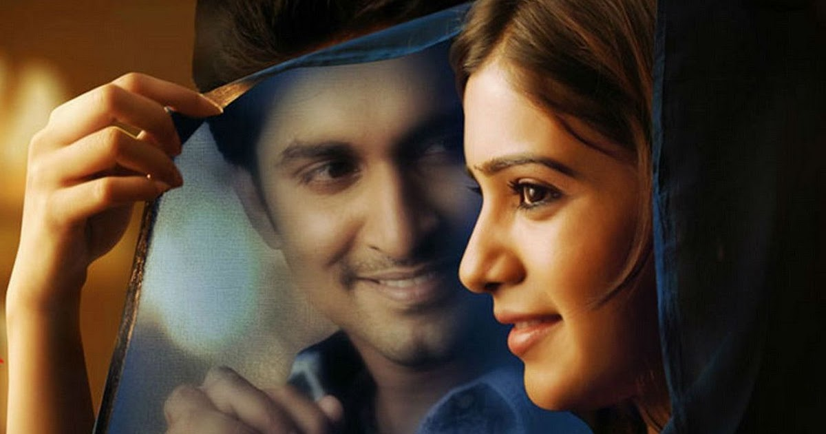 Makkhi 2012 Movie Hd Wallpapers And Review: Free Best Pictures: Nani Samantha In Makkhi Movie Wallpapers