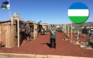 Republik Molossia