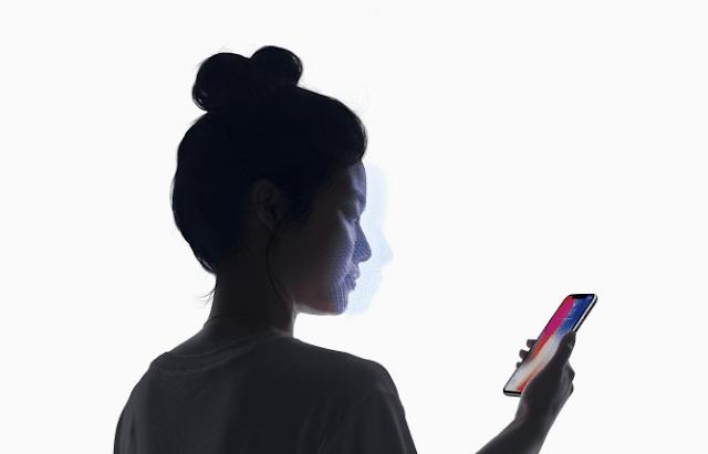 افضل 9 نصائح لجعل Face ID يعمل بشكل افضل على ايفون X
