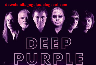 Download Kumpulan Lagu Deep Purple Mp3 Full Album