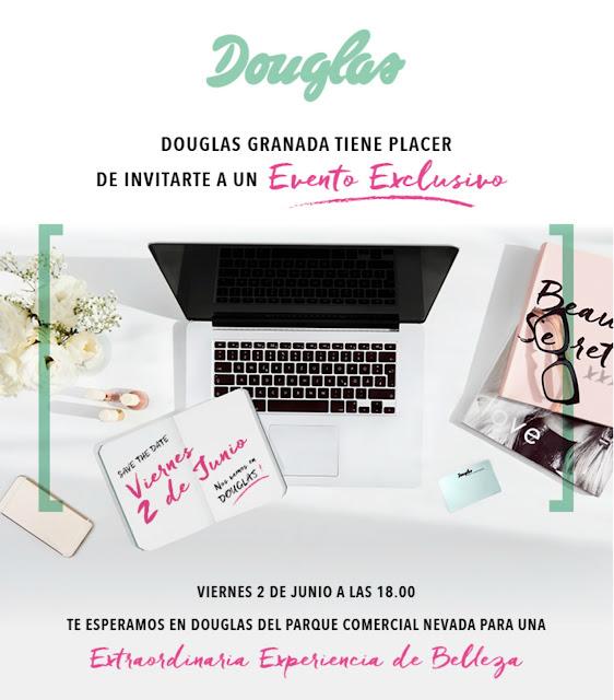 Fitness And Chicness-Evento Beauty Perfumerias Douglas-1