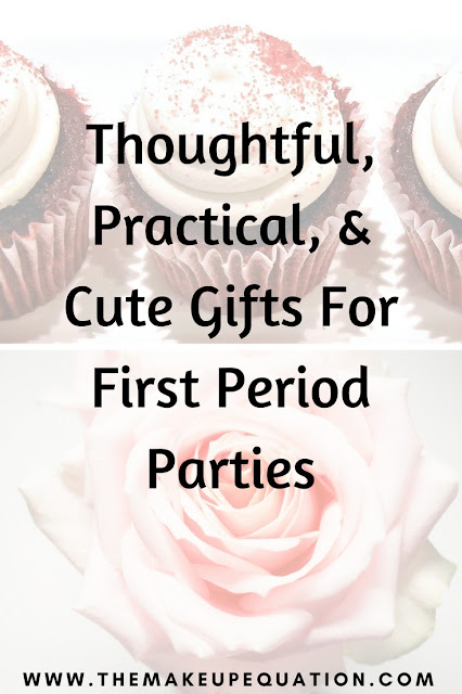 Period Party Gift Guide.First Moon Party gifts. First Period Gifts. First period kits. uterus gifts. uterus pinata. Party. First Period Gifts.