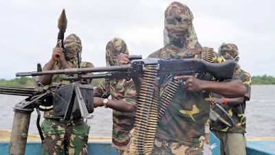 Update! New Militant Group Blew Up Major Pipeline In Delta Region