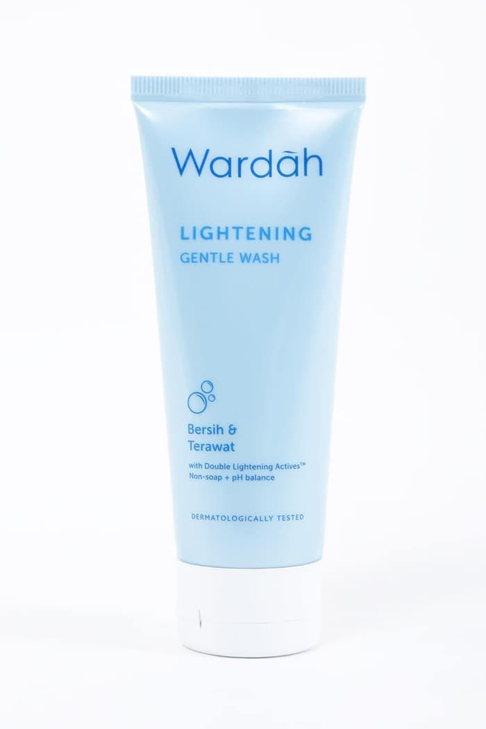 9 Manfaat Dan Review Wardah Lightening Series Terbaru Pseudonanna