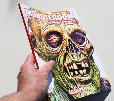 Ed Repka Monsterdom