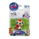 Littlest Pet Shop Singles Woodpecker (#2757) Pet