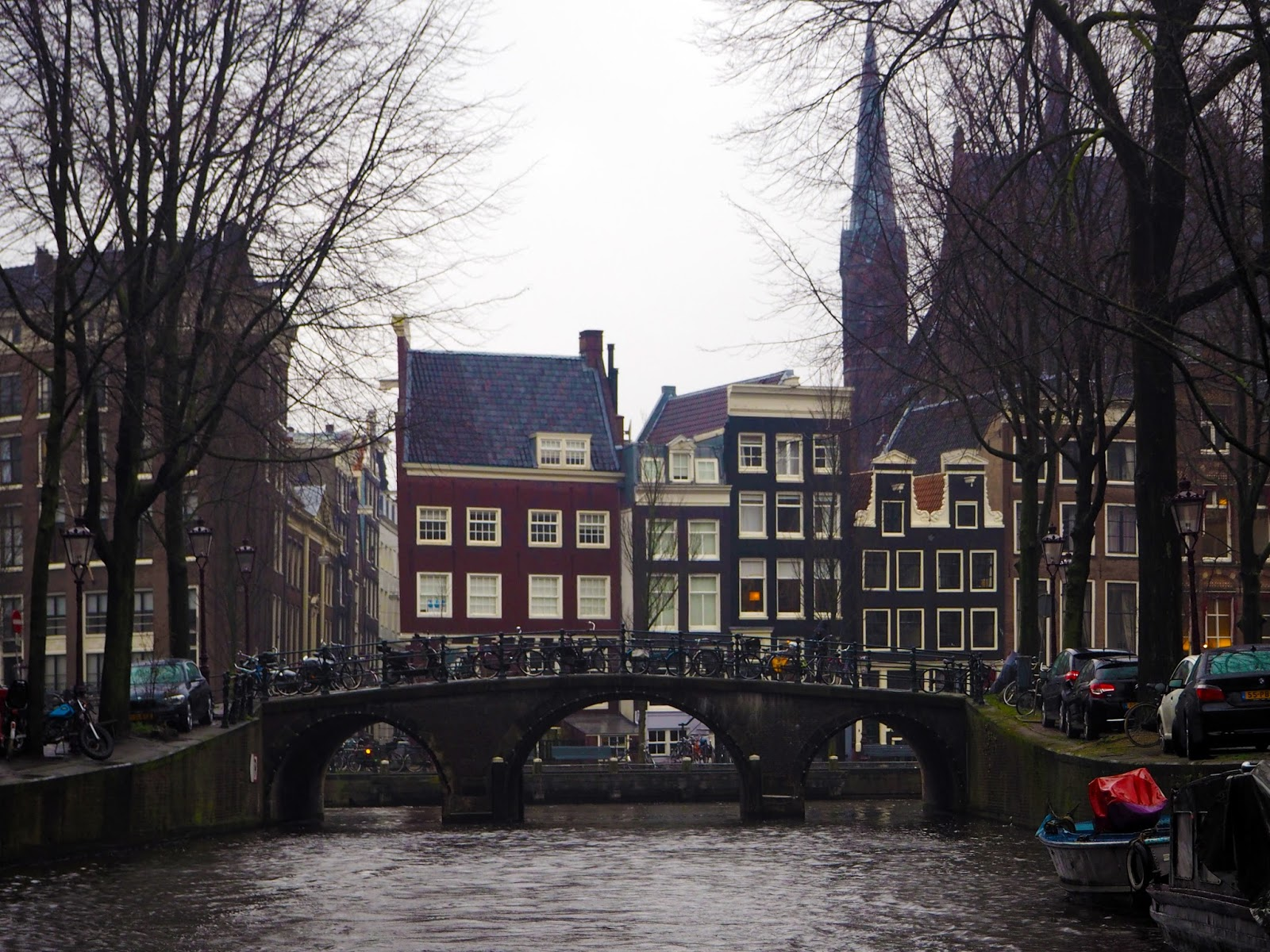 Amsterdam in 32 Hours - Rachel Nicole Blog