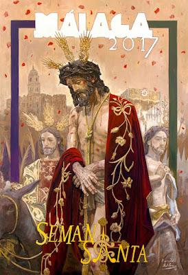 Semana Santa de Málaga 2017 - Raúl Berzosa