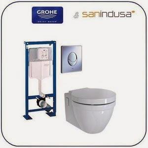 faire sa plomberie seul encastrer un wc suspendu. Black Bedroom Furniture Sets. Home Design Ideas