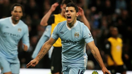 Man City vs Blackburn en Vivo