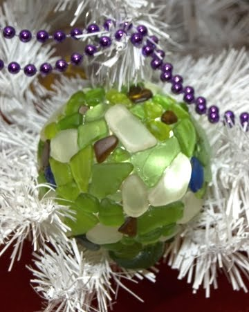 12 Homemade Xmas Ornaments To Make