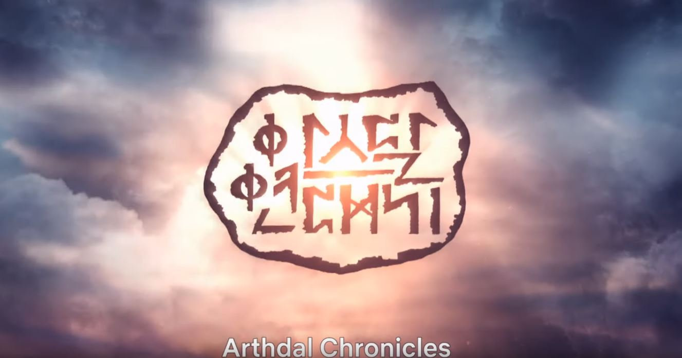 Korean Fantasy Drama ARTHDAL CHRONICLES Comes to Netflix on