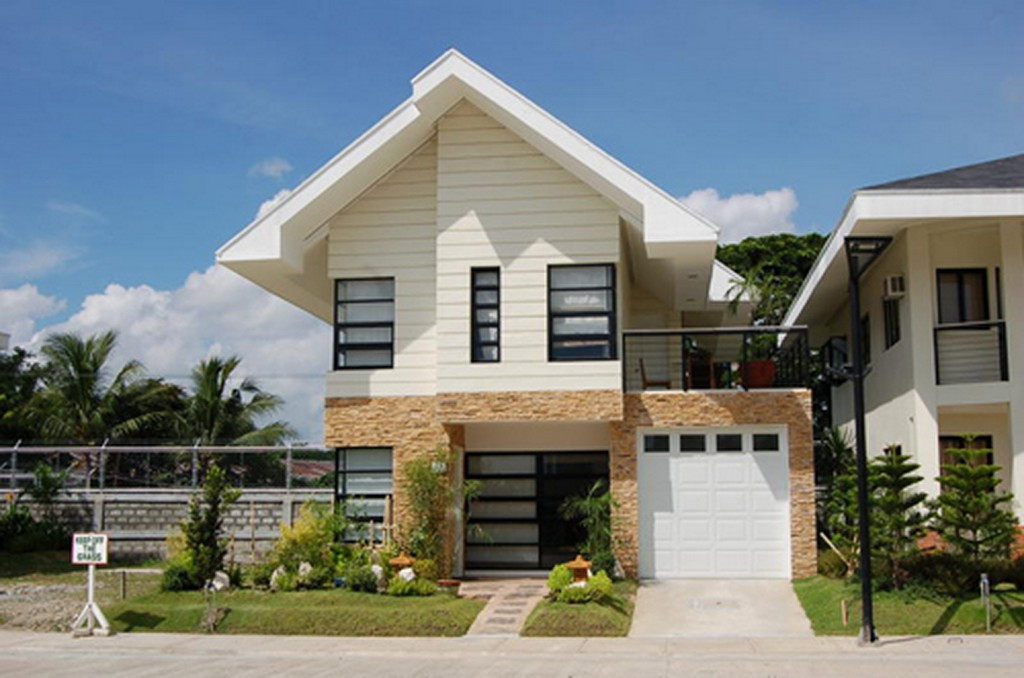 Modern stylish homes front designs ideas.