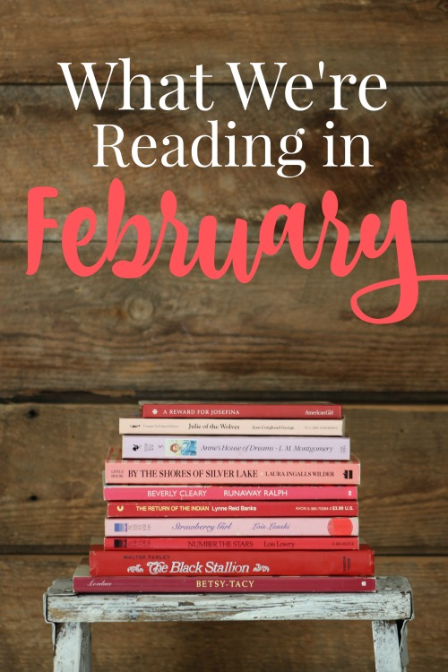 What We're Reading in February 2018