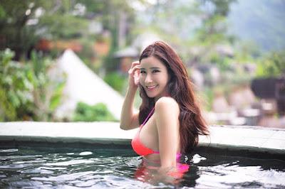 Ini Dia Tante Jamie Chua Janda Seksi Konglomerat Indonesia Bikin Heboh di Instagram