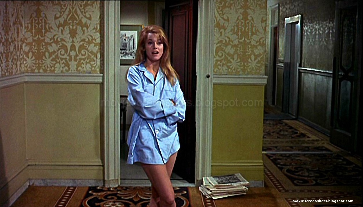 barefoot in the park movie - photo #2