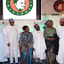 President M. Buhari at the Murtala Muhammed's 40th Memorial Lecture