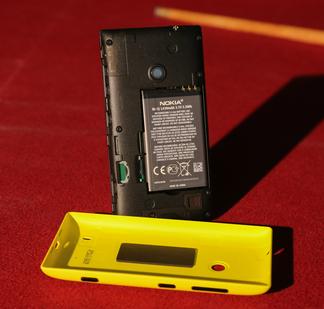 Mobile Price: Nokia Lumia 520 Specs And Price Philippines