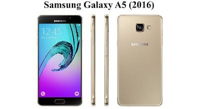 Harga Samsung Galaxy A5 2016, Review Samsung Galaxy A5 2016, Spesifikasi Samsung Galaxy A5 2016
