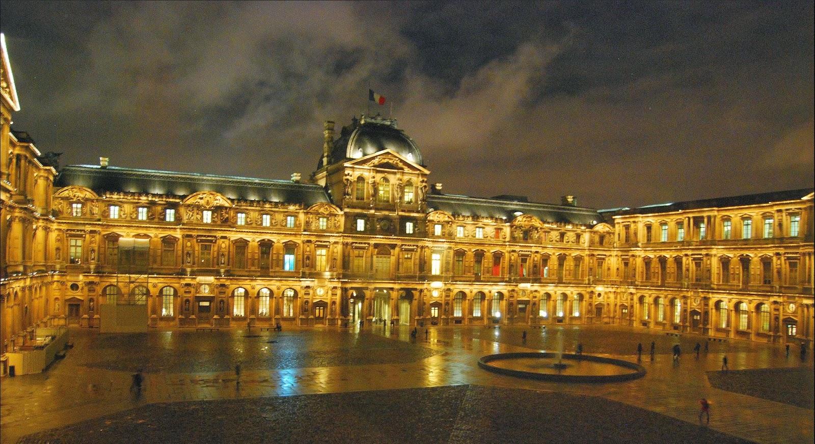 Museo De Artes Decorativas En Paris