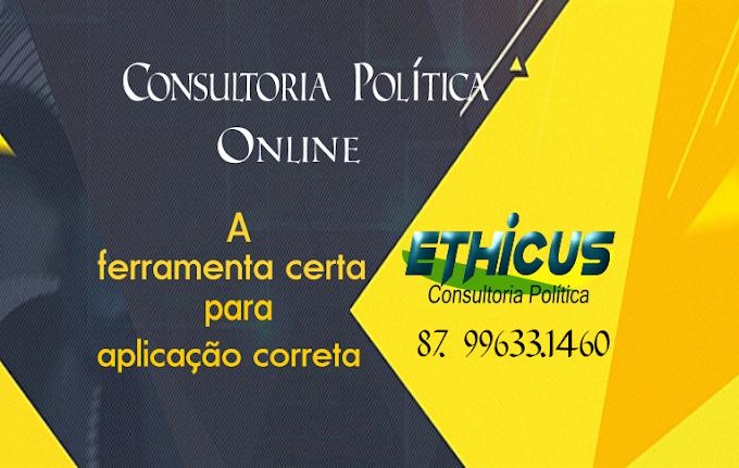 Consultoria Online para Mandato e Pré Campanha Eleitoral 2020