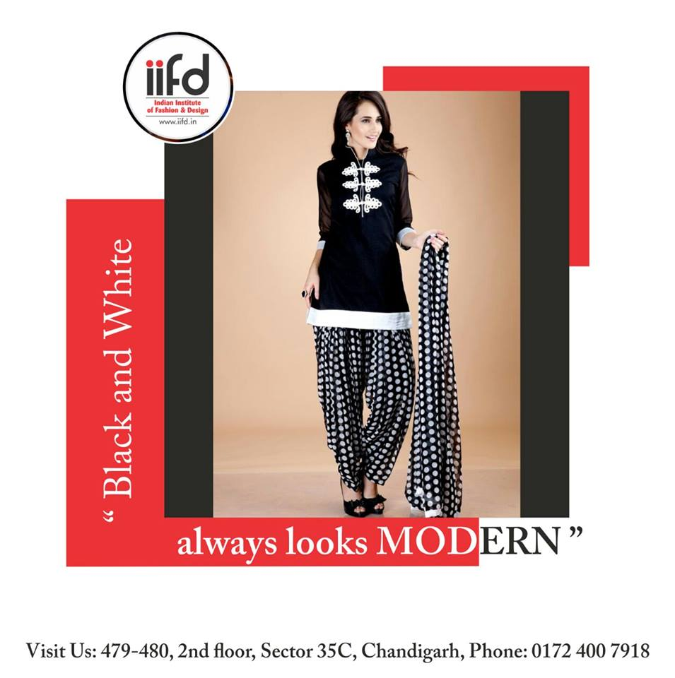 Iifd Best Fashion Designing Courses Institute In Chandigarh Punjab Best Fashion Designing Diploma College
