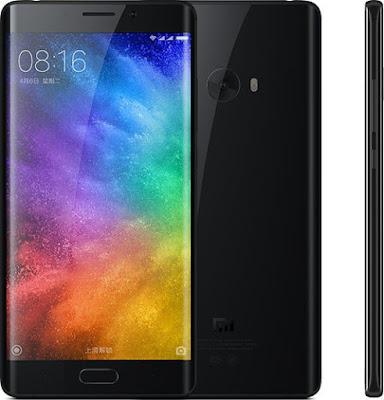 Xiaomi Mi Note 2 Full Spesifikasi dan Harga Terbaru 2016, Smartphone tangguh daya baterai 4070 mAh+Quick Charge 83%