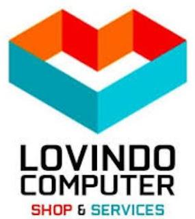 LOKER Kurir  & Teknisi LOVINDO COMPUTER