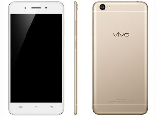 vivo 1610 (Y55S) 16 GB  flash File 100% Tasted By Perfect Gsm Nepal